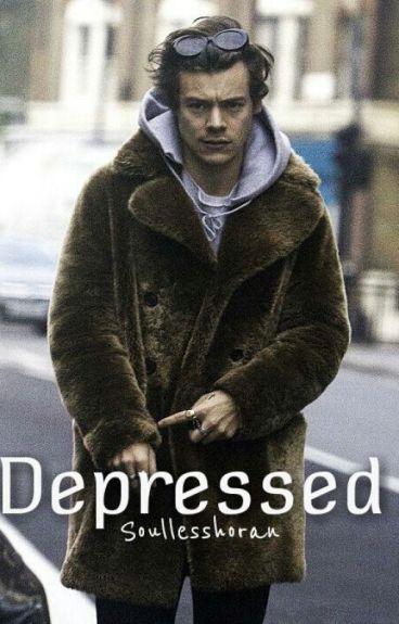 Depressed // H.S