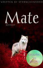 Mate by Sternchenxoxo
