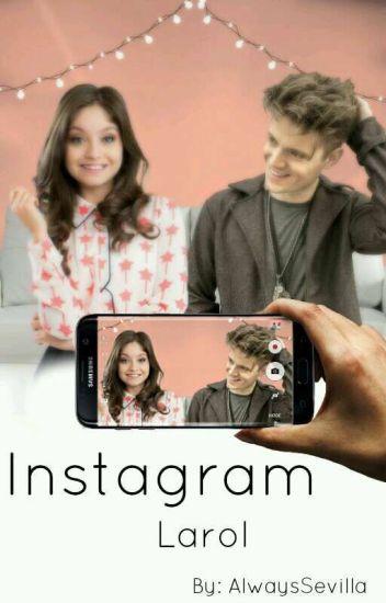 Instagram ~Larol~