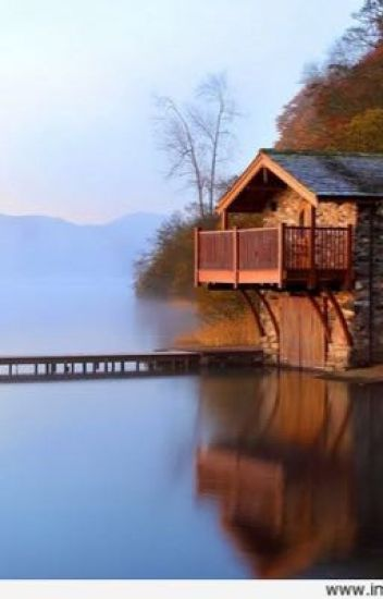 """""""La casa sul lago"""""""