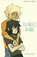 Solangelo || Drabble by NataValdez