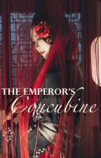 The Emperor's Concubine by GrumpyAngel