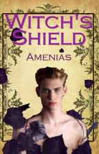 Witch's Shield by Amenias