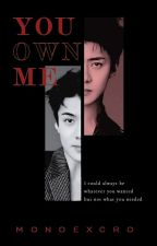 You Own Me [OSH] by Jauzaa