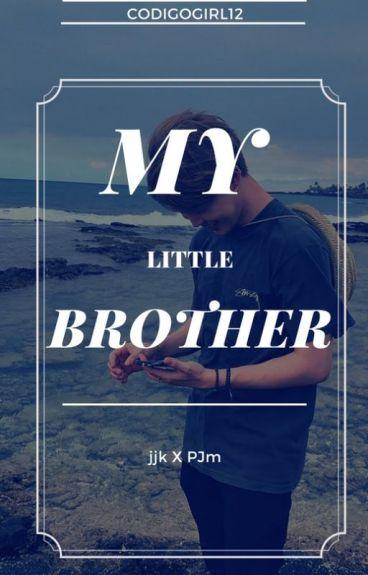 My Little Brother || jjk x pjm [ Book 1]