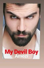 My Devil Boy by Arsenabrahamsarha