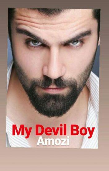 My Devil Boy