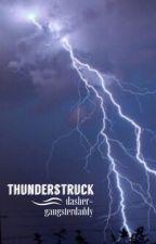 Thunderstruck // Frerard by xlately
