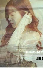 [ Shortfic ] Find My Love - TaeNy  by JinPooh