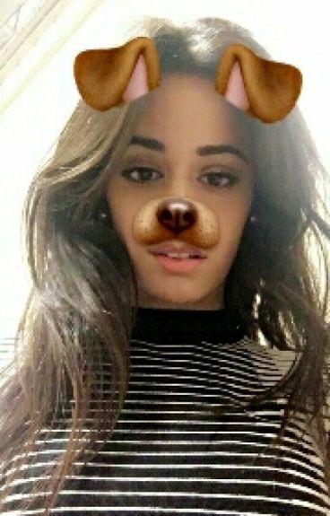 Fifth Harmony AU (Camila Ageplay)