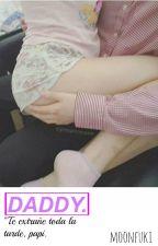 Daddy.❁Vhope O.S by holyfxck-