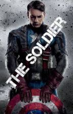 The Soldier | A Captain America FanFiction by Avenger_4Ever