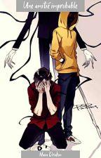 Une amitié improbable (EN PAUSE) by Miss-Neko-Otaku