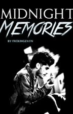 midnight memories » z.m. » on hold by fxckingzayn