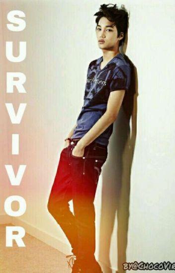 He Became My Survivor [EXO KAI]
