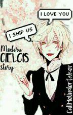 Modern Cielois Story [CZ] by CallMeUndertaker