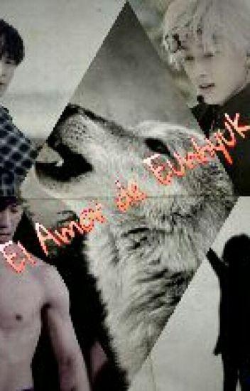 09. El Amor de Eunhyuk (Adap. EunHae)