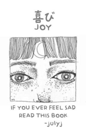 喜び ☆ joy by -julyj