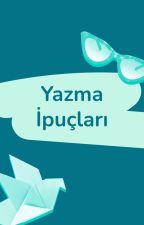 Wattpad İpuçları by TurkiyeElcileri