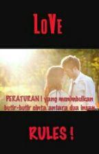 Love Rules ! by NurAmyra8