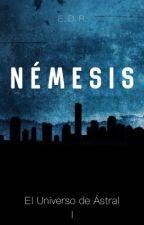 NÉMESIS  by Eeveestory