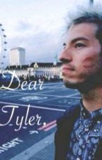 Dear Tyler, (Joshler AU)  {Russian Translation} by DunTyCrack