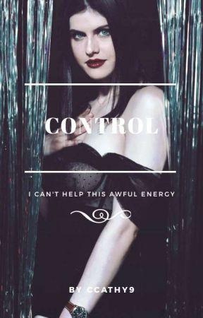 Control | 2°temporada Castle| The Originals by CCathy9