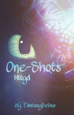 One-Shots (Httyd) by FantasySelina