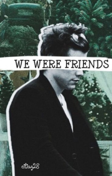 》 WE WERE FRIENDS《
