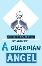 ON HOLD 【A Guardian Angel】Yukine x reader AU by Absollie