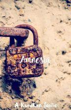 Amnesia  by Br1ngM3Th3H0r1z0n