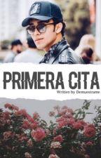 Primera Cita -Joel Pimentel by JoelPimentel1999