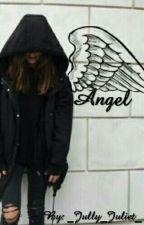 Angel by _Jully_Juliet_