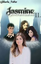 Jasmine II. ✔ by Sharka_Potter