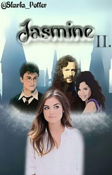Jasmine II. [DOKONČENO]