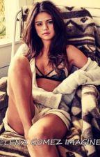 Selena Gomez: Imagines by DijanaSykes