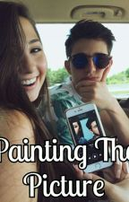 Painting The Picture  by AlanaEdwardss