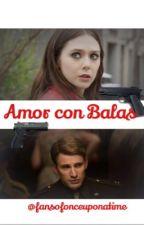 Amor con Balas [Standa] COMPLETADO|Editando| by KopelioffTeam