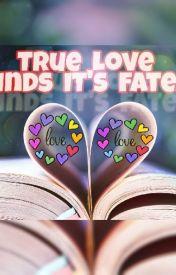 True Love Finds Its Fate.. by jainaditya157