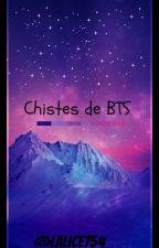 chistes de BTS by Lalice754