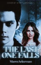 When the last one falls (Void Stalia) [Editando] by MarcelaMoralesGonzle