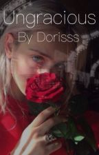 Н Е Л А С К О В А Я by dorisss_sss