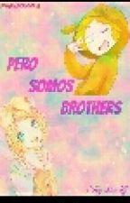 Pero somos brother ¿no? Springtrap y tu by -IMChica