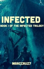 Infected Book I by MarcCruz7