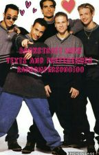 Backstreet Boys- Texts And Preferences by RandomPerson0100
