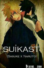 Suikast (SasukexNaruto) by keiko__chan