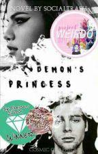 Demon's Princess (Luke Hemmings) by socialtrash