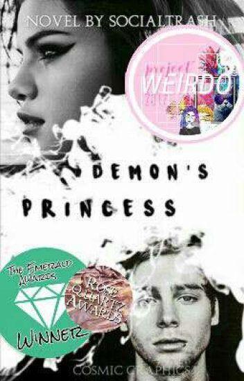 Demon's Princess (Luke Hemmings)