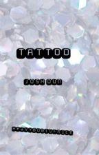 Tattoo  // josh dun by heavybowlofrice