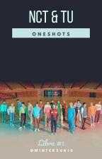 NCT IMAGINA & ONESHOT by Sun-Hee10